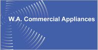 W.A. COMMERCIAL APPLIANCES AUST