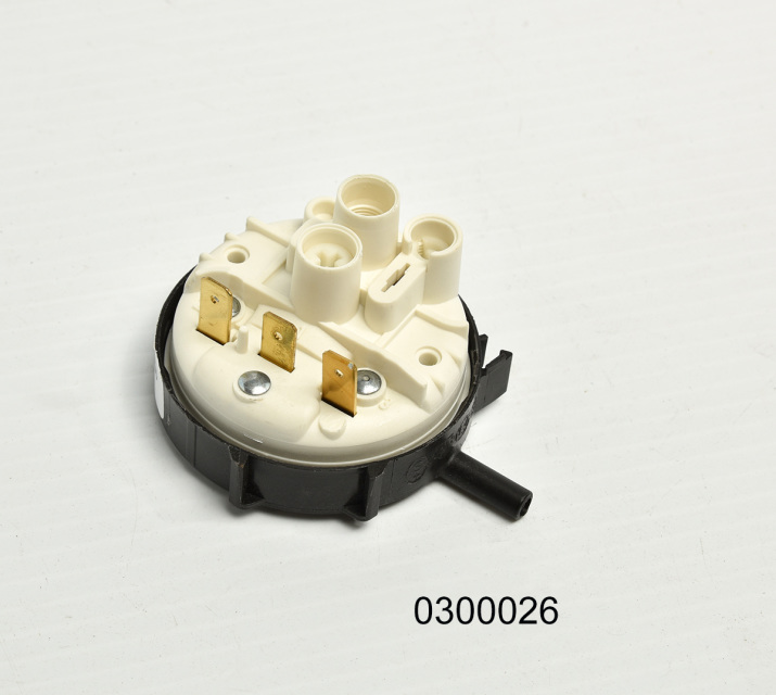 Dishwasher Pressure Switches